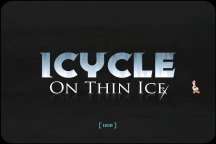 icycle on the thin ice