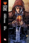 Superman Earth One volumen 1