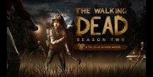 the walking dead second season