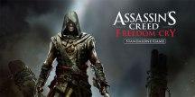Assassins Creed Blag Flag Freedom Cry
