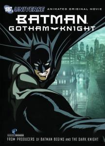 batman guardian de gotham