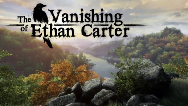 The vanishing of Ethan Carther