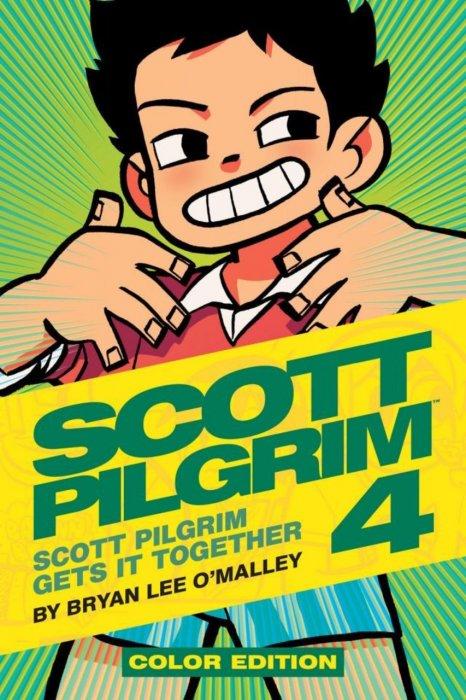 scott pilgrim 4